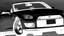 Nissan GT-R Cabrio by Newport Convertible Engineering