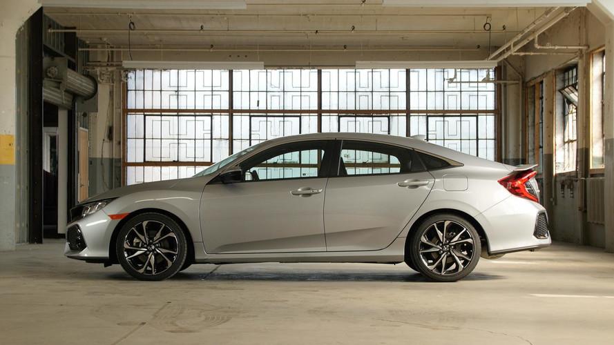 2018 Honda Civic Si | Why Buy?