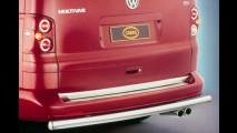 Cobra tunt den VW-Bus