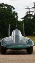 British Steam Car