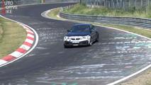 BMW M2 CS 2018 fotos espía