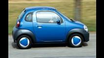 Suzuki Twin: Japan-Smart