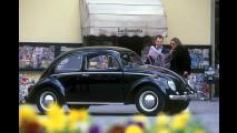 VW: Start vor 60 Jahren