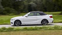 2018 BMW 220d Convertible
