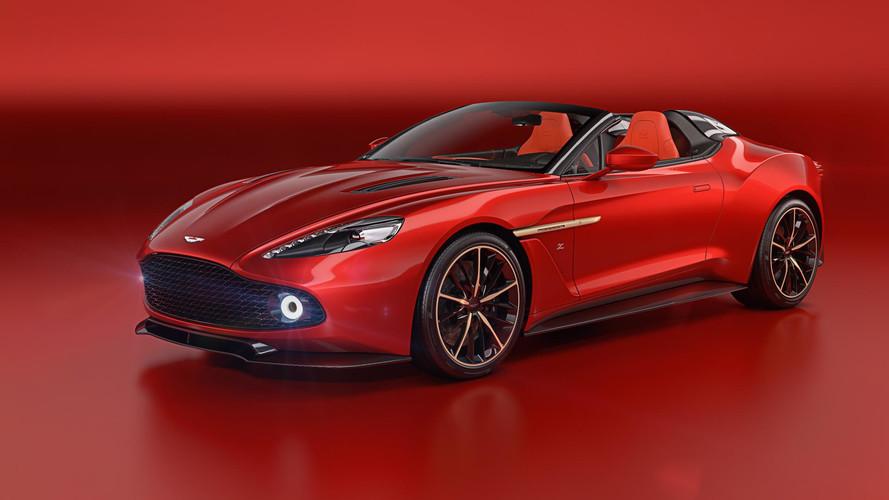 Három kulcsfontosságú Ferrari alkalmazottal készít 488 GTB riválist az Aston Martin
