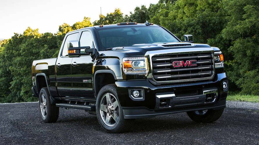 GM Accused Of Cheating On Diesel Truck Emissions