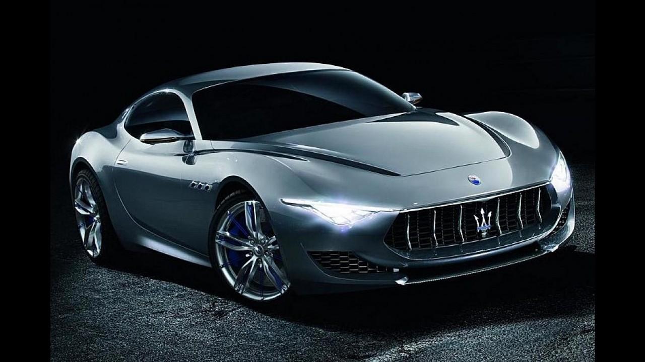 Maserati Alfieri'nin piyasaya çıkışı ertelenebilir