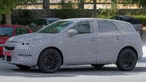 Opel SUV 2018