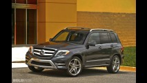 Mercedes-Benz GLK350 4MATIC