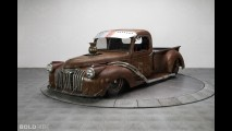 Chevrolet 3100 Pickup Rat Rod