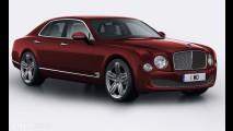 Bentley Mulsanne 95
