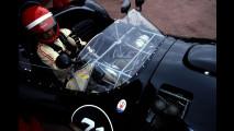 La storia della Maserati Birdcage