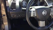 2004 Nissan Maxima Convertible