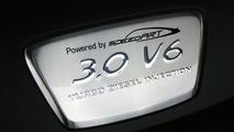 speedART PS9-300D based on the Porsche Panamera Diesel