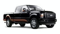 2008 Ford Harley-Davidson F-Series Super Duty