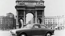 Alfa Romeo Giuletta Sprint (1954)