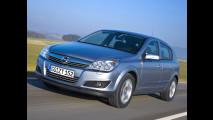 Opel Astra (H) 2004–14