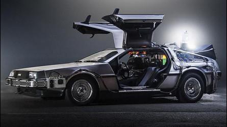 Ritorno al Futuro, 10 cose da sapere sulla DeLorean