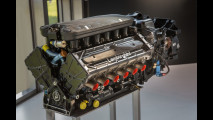 Mostra Senna Museo Lamborghini