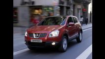 Nissan Qashqai, dieci anni fa la rivoluzione