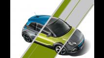 Opel Adam e Adam Rocks Unlimited, personalizzazione estrema