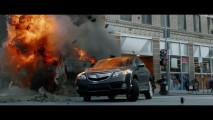 Le auto del film