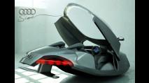 Audi Audi Shark Concept