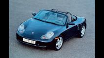 Porsche Boxster e Cayman - 15 anni di storia