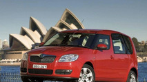 Skoda To Return to Australia