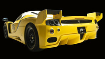 edo competition Enzo XX Evolution