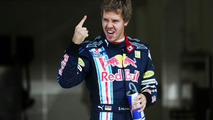 Sebastian Vettel (GER), Red Bull Racing, Japanese Grand Prix, Saturday Qualifying, Suzuka, Japan, 03.10.2009