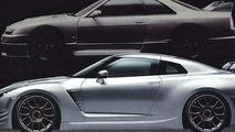 Nissan GT-R Le Mans Edition