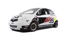 Yaris GT-S Club Racer 02.11.2010