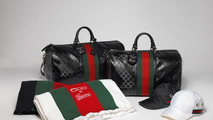 Fiat 500 by Gucci accessories - 24.2.2011