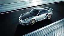2011 Porsche 911 GT2 RS first official photos 12.05.2010