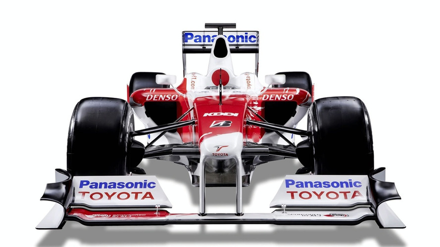 Toyota nearly axed F1 team - boss