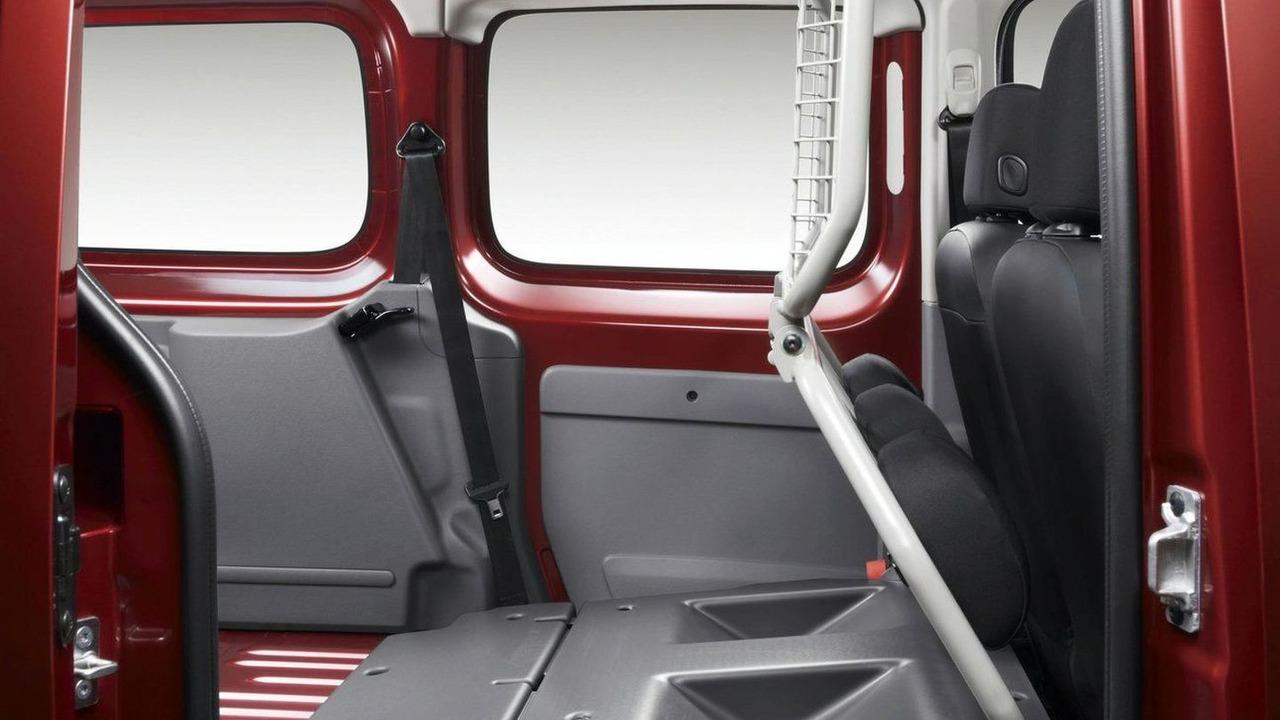 2011 Renault Kangoo Express Maxi