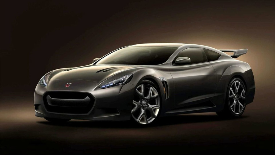 2017 Nissan GT-R to have sportier styling, possibly a hybrid system - report
