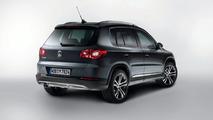 VW Tiguan Track & Avenue Special Edition