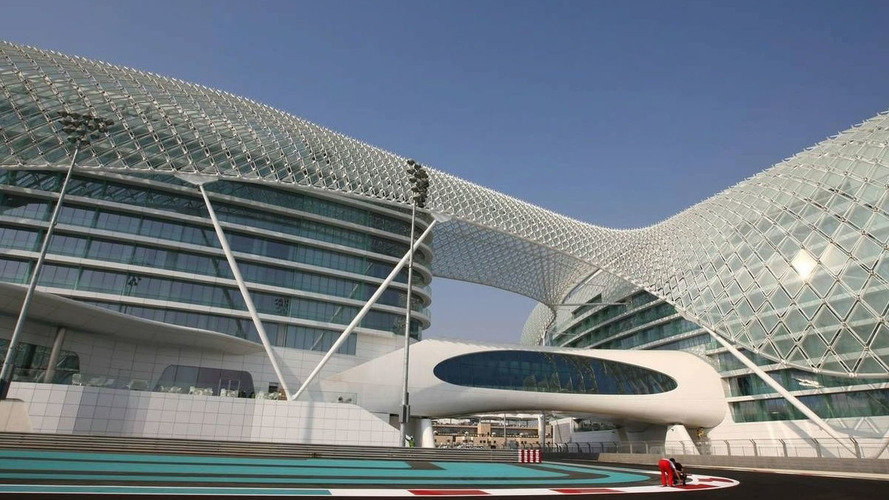 Moves afoot to add missing elements to Abu Dhabi GP