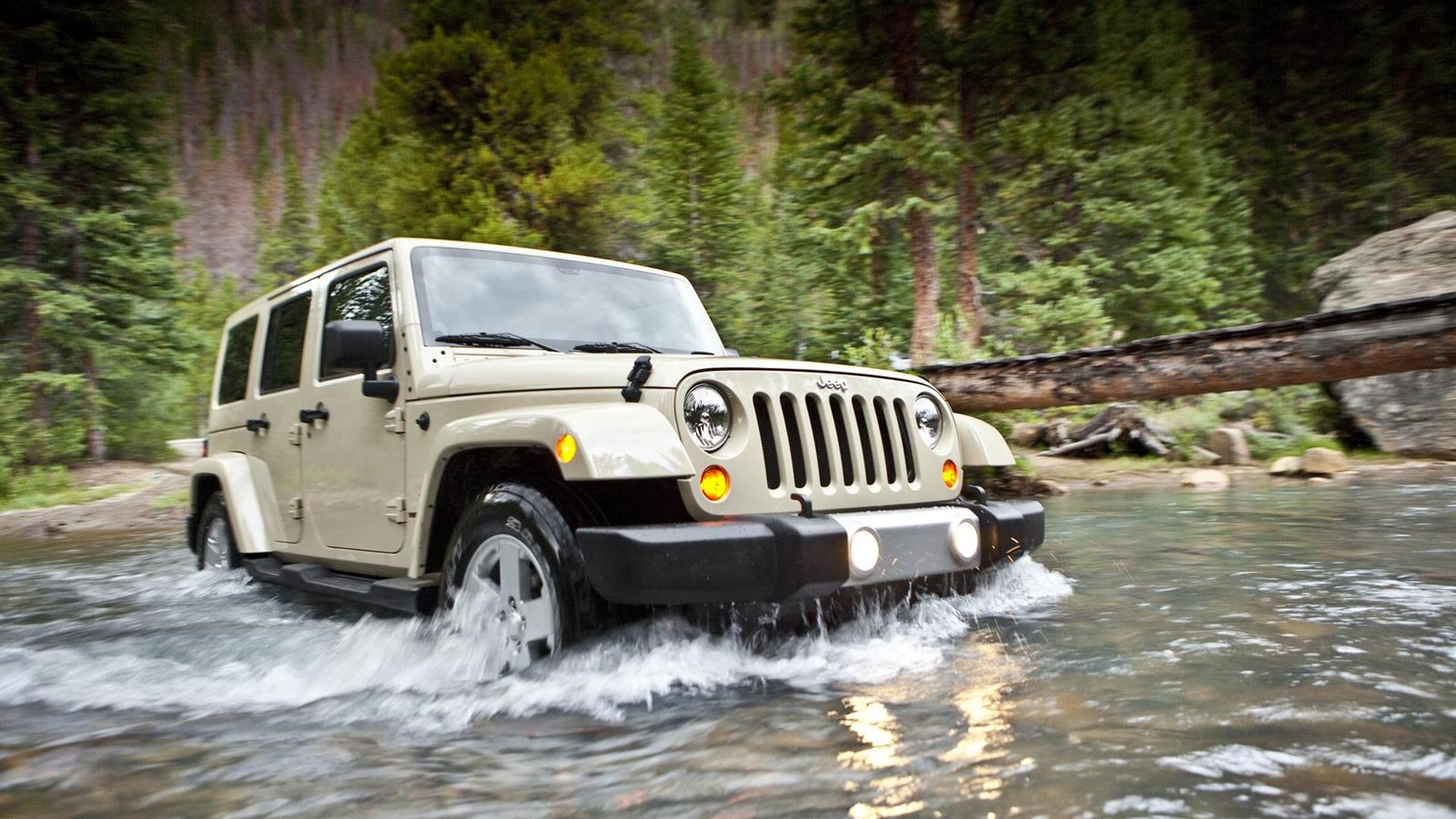 next-generation jeep wrangler News and Opinion | Motor1.com