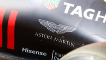 Aston Martin et Red Bull