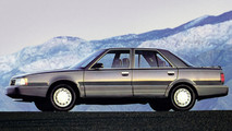Renault 25 et Eagle Premier