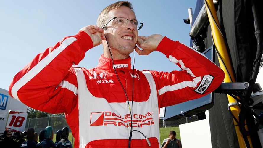 IndyCar - Sébastien Bourdais de retour en course !