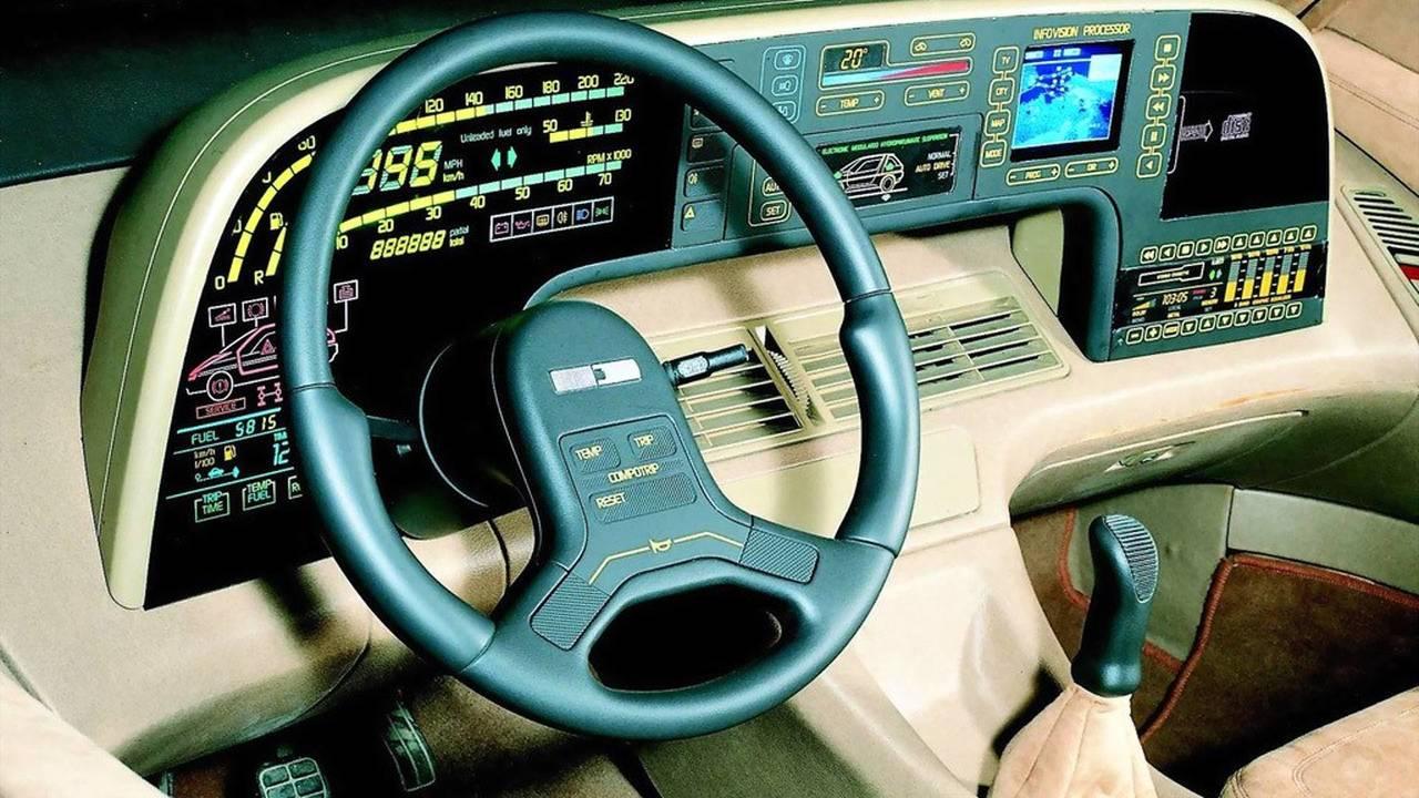VW Orbit konsepti