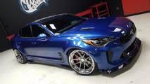 Kia Stinger GT West Coast Customs