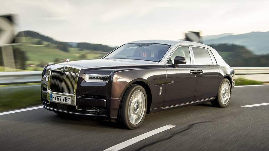Rolls-Royce Phantom 2018: redefiniendo el lujo