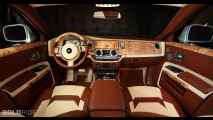 Mansory Rolls-Royce White Ghost Limited