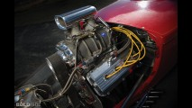 Ford Model A Sadd Teague & Bentley Roadster