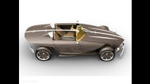 Mercedes-Benz Recy LA Design Challenge
